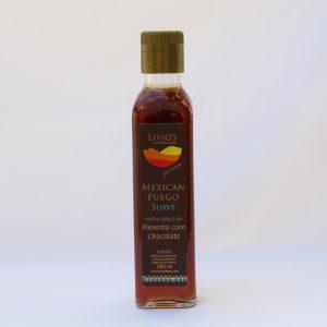 livios pimenta mexican fuego suave 300x300 - Molho Agridoce de Pimenta Mexican Fuego Suave