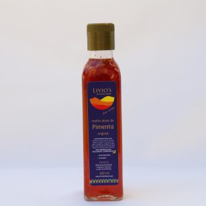 livios pimenta original 300x300 - Molho Agridoce de Pimenta Original