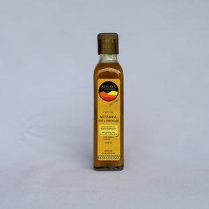 molho agridoce de mostarda mel e maracuja 300x300 - Molho Agridoce de Mostarda, Mel e Maracujá
