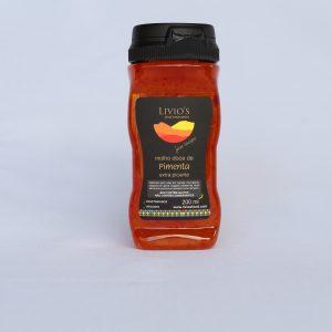 molho agridoce de pimenta extra picante pet 300x300 - Molho Agridoce de Pimenta Extra Picante Pet