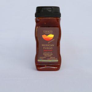 molho agridoce de pimenta mexican fuego mega picante pet 300x300 - Molho Agridoce de Pimenta Mexican Fuego Mega Picante Pet