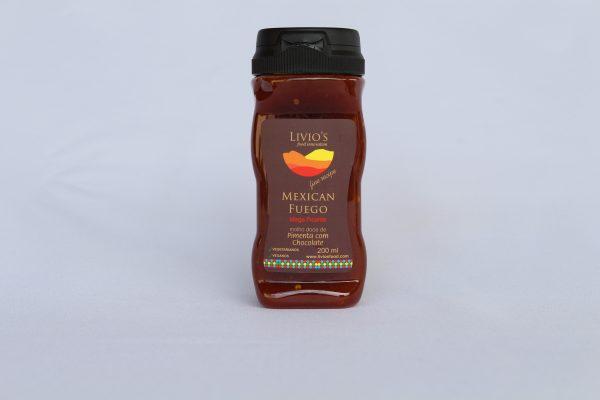 molho agridoce de pimenta mexican fuego mega picante pet 600x400 - Molho Agridoce de Pimenta Mexican Fuego Mega Picante Pet