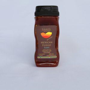 molho agridoce de pimenta mexican fuego suave pet 300x300 - Molho Agridoce de Pimenta Mexican Fuego Suave Pet