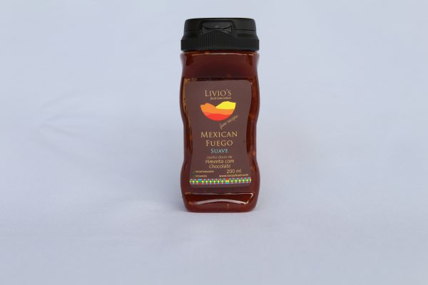 molho agridoce de pimenta mexican fuego suave pet 600x400 - Molho Agridoce de Pimenta Mexican Fuego Suave Pet