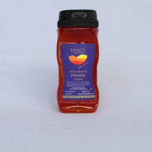 molho agridoce de pimenta original pet 300x300 - Molho Agridoce de Pimenta Original Pet