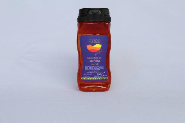 molho agridoce de pimenta original pet 600x400 - Molho Agridoce de Pimenta Original Pet